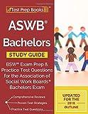 Social Work Exam Prep Books