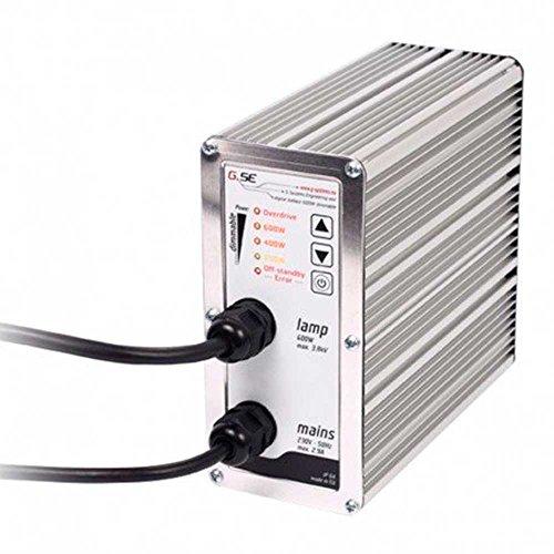 Ballast électronique Dimmable pour lampes HPS / MH - GSE (600W)