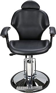 Barberpub Silla de peluquería Silla de peluquería Silla de operaciones Equipo de peluquería Silla hidráulica