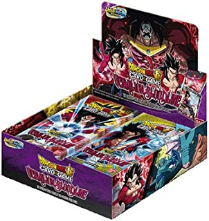 Dragon Ball Super Series 11 Vermilion Bloodline Booster Box - 24 Packs