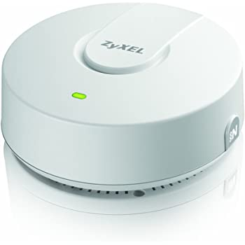 Zyxel NWA1123-NI Dual-Band 802.11N Ceiling Mount PoE Access Point,White