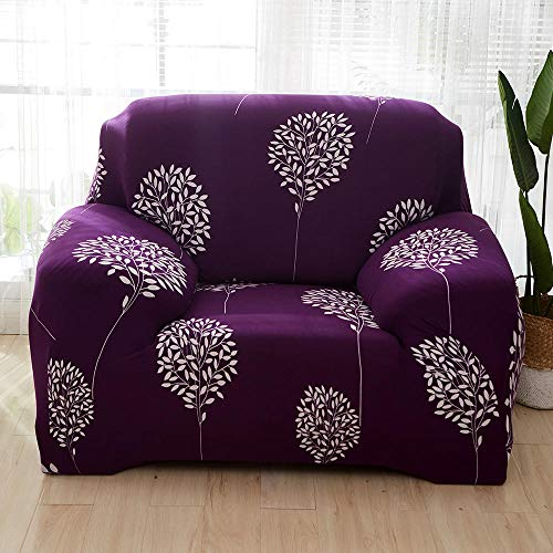 ACSHOW Strech Sofa Überzug,L-Form Sesselbezug Stretch Schonbezüge Elastischer Sofabezug für...