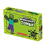 Minecraft Zombie (1 to 3) dvd drives Nov, 2020