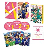 イナズマイレブン オリオンの刻印 Blu-ray BOX 第4巻