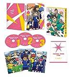 イナズマイレブン オリオンの刻印 Blu-ray BOX 第4巻[Blu-ray/ブルーレイ]