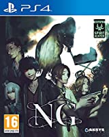 Spirit Hunter: Ng (PS4) (輸入版)