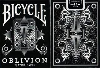 bicycle oblivion deck