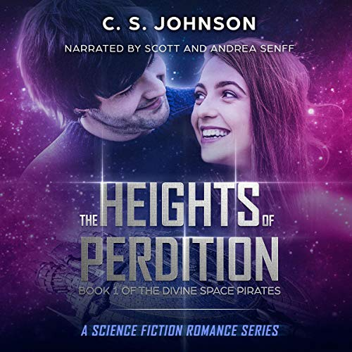 The Heights of Perdition cover art