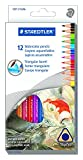 Staedtler Presharpened Watercolor Pencils