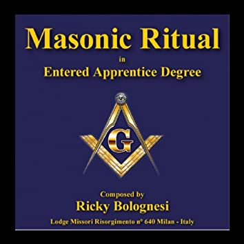 Masonic Ritual Music in Entered Apprentice Degree (English Version)