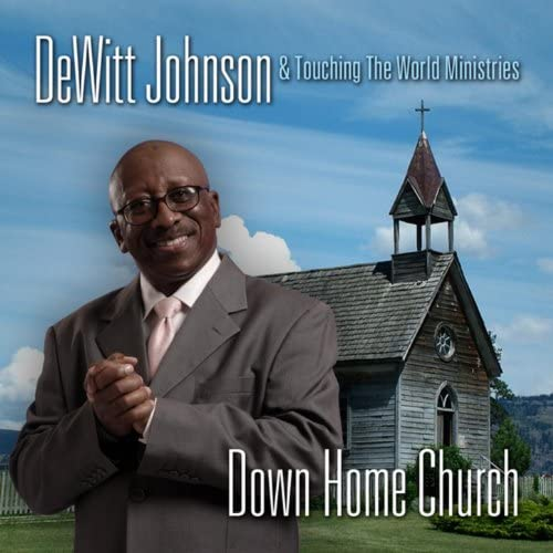 Dewitt Johnson