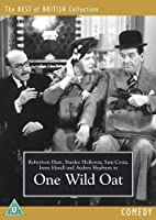 One Wild Oat [DVD] [Import]