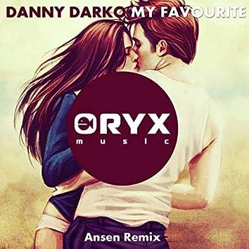 My Favourite (Ansen Remix)
