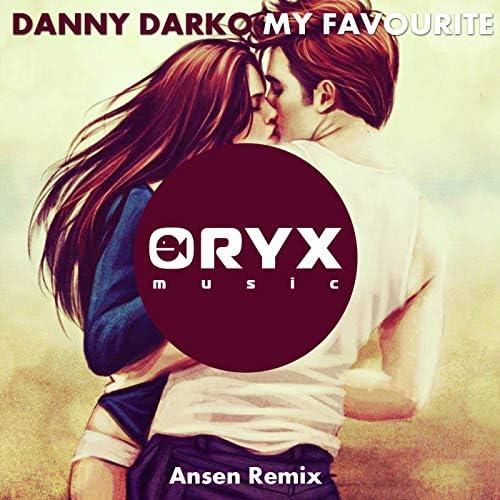 Danny Darko feat. Jova Radevska