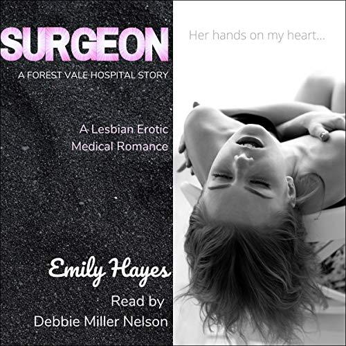 Couverture de Surgeon (A Lesbian Medical Romance)