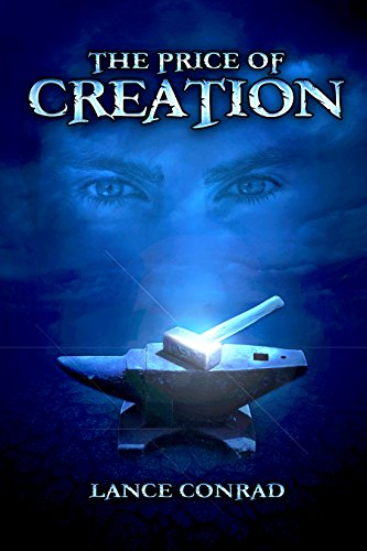 Book: The Price of Creation (The Historian Tales Book 1) by Lance Conrad