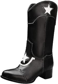 RAZAMAZA Women Western Cowboy Boots Pull on