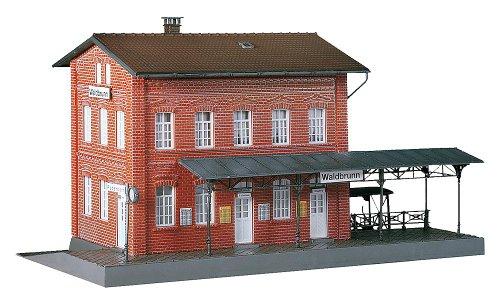 """FALLER 110099 - dworzec """"Waldbrunn"""""""