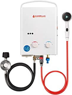 Inline Water Heater >> Amazon Com 100 To 200 Water Heaters Water Heaters Parts