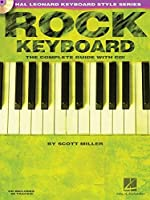 Rock Keyboard: Complete Guide (Hal Leonard Keyboard Style)