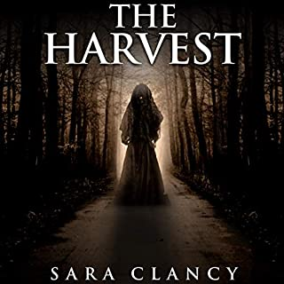 The Harvest (Scary Supernatural Horror with Monsters) cover art