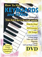 How to Play Keyboards and Piano... Instantly
