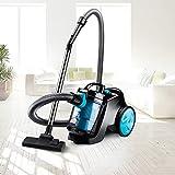 Prestige CleanHome Typhoon 11 Bagless Vacuum Cleaner, 1600...