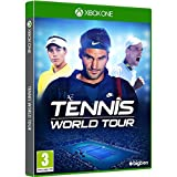 Tennis World Tour - Edición Estándar