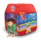 Paw Patrol Neutral Tower Pop-Up Play Tent for Kids