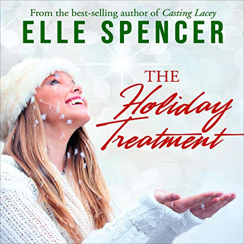 Page de couverture de The Holiday Treatment