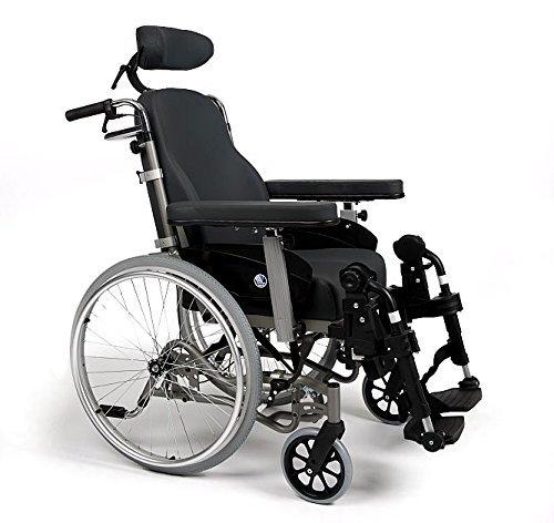 Multifunktional Rollstuhl Vermeiren inovys