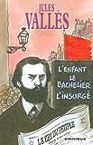 ENFANT LE BACHELIER L INSURGE