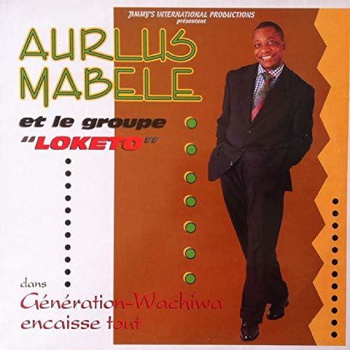 Aurlus Mabélé feat. Loketo