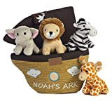 ebba Baby Talk Carrier, Noah's Ark Playset