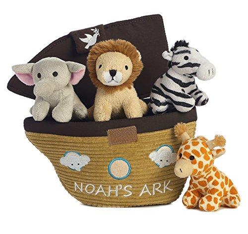 Noah's Arc Playset