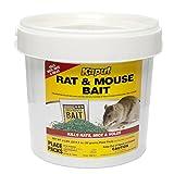 Kaput Rat Mouse Vole Bait - 32 Place Packs 61305