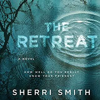 The Retreat audiobook cover art