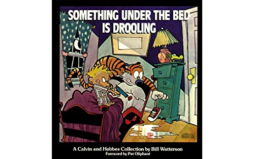 Calvin and Hobbes: Vol 2 Great Advanture Cartoon Comics Books For Kids, Boys , Girls , Fans , Adults
