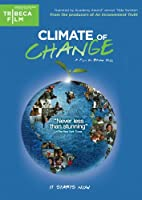 Climate of Change [DVD] [Import]