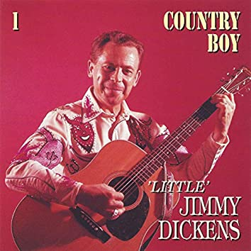 Country Boy, Vol. 1