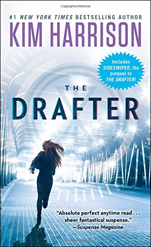 The Drafter (The Peri Reed Chronicles, Band 1)