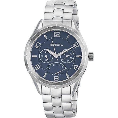 BREIL Uhren Lounge Herren Multifunktion Blau - TW1469