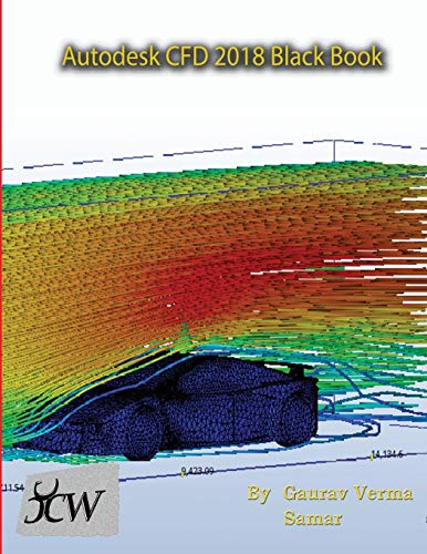 Autodesk CFD 2018 Black Book