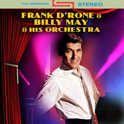 Frank/billy May & His Orchestra D'rone