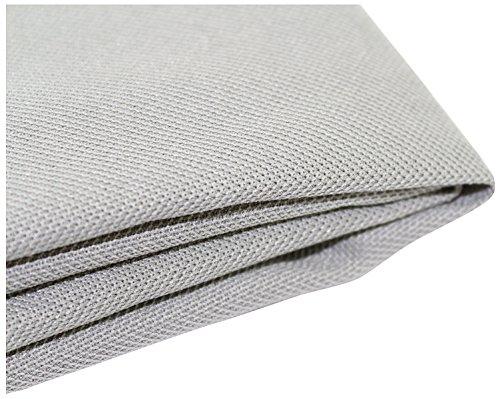 "Xscorpion (GC-3DG Dark Grey 36"" x 66"" UV Treated Speaker/Subwoofer Grille Cloth"