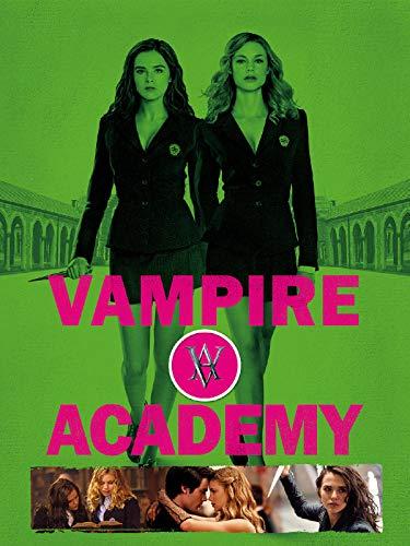 Vampire Academy [dt./OV]