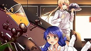 MasonArts Food Wars Shokugeki no Soma 25inch x 14inch Silk Poster Wallpaper Wall Decor Silk Prints for Home and Store