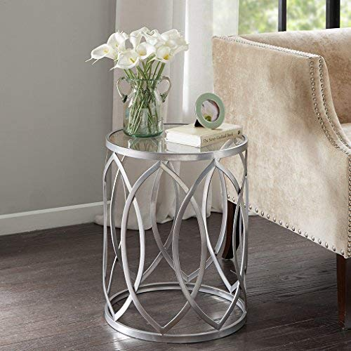 Metal Side And Accent Tables Amazon Com