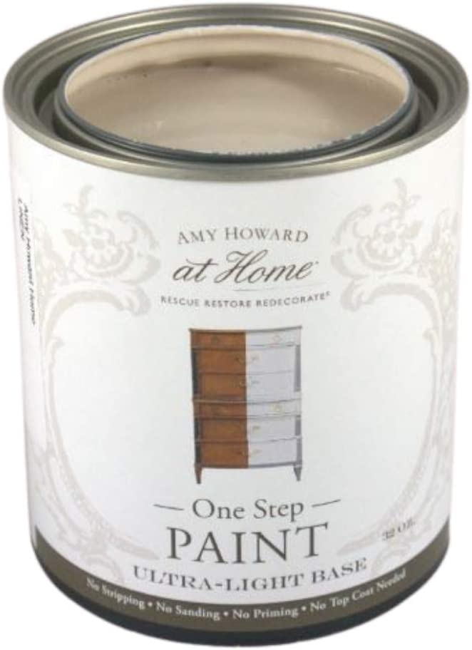 Amy Free Shipping New Howard Home Excellence One-Step Chalk Linen Finish Paint