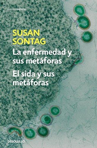 Enfermedad Y Sus Metaforas by Susan Sontag (2008-09-28)
